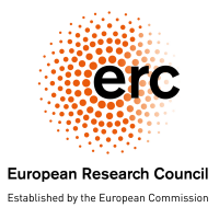 Logo ERC - European Research Council